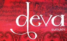 Deva CD Packaging
