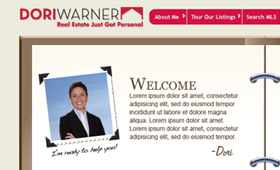 Dori Warner Real Estate