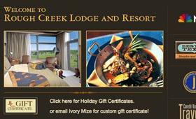 Rough Creek Lodge